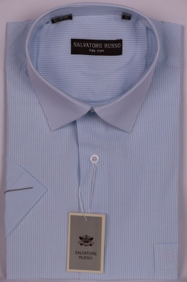 Классическая рубашка в полоску (Арт. SDK 5384K)