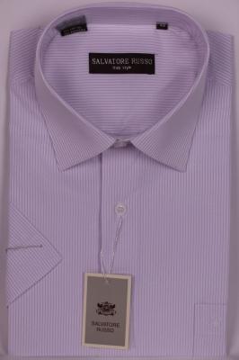 Классическая рубашка в полоску (Арт. SDK 5386K)