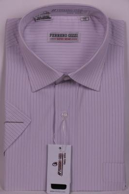 Классическая рубашка в полоску (Арт. SDK 5516K)