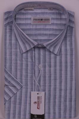 Классическая рубашка в полоску (Арт. SKY 0784K)