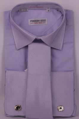 Вечерняя рубашка (Арт. SDK 1588)