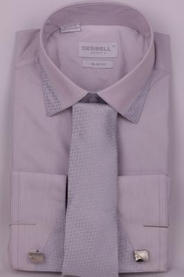 Вечерняя рубашка (Арт. SDK 4996)
