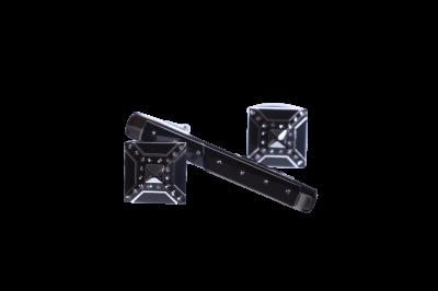 Запонки и зажим для галстука (Арт. Набор 85)