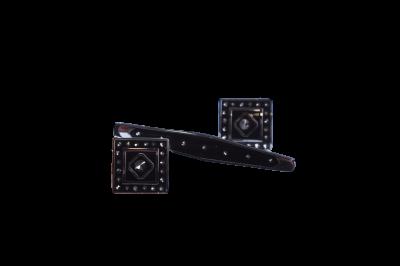 Запонки и зажим для галстука (Арт. Набор 72)