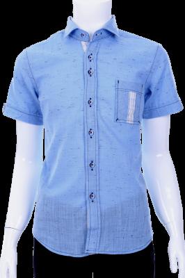 Детская рубашка (Арт. B T 0579K)