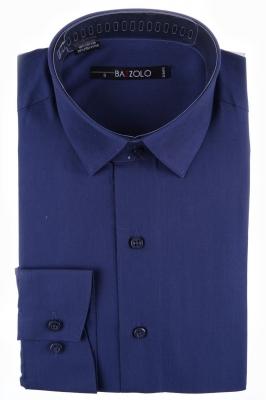 Молодежная рубашка с длинным рукавом (Арт. SKY 1036)