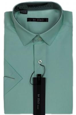 Молодежная однотонная рубашка (Арт. SKY 1051K)