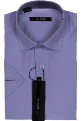 Молодежная однотонная рубашка (Арт. SKY 1061K)