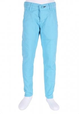 Джинсы для мальчика светло голубые цвета  (Арт. D-JEANS 0061)