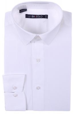 Молодежная рубашка с длинным рукавом (Арт. SKY 1032)