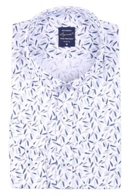 Молодежная рубашка, длинный рукав трансформер (Арт. T 3139)