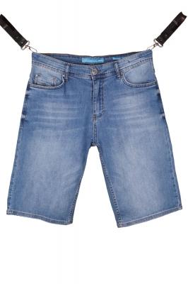 Мужские джинсовые шорты (Арт. SH 3583)