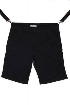 Мужские джинсовые шорты (Арт. SH 3591)