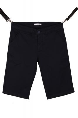 Мужские джинсовые шорты (Арт. SH 3592)