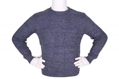 Стильный мужской свитер (Арт. POS 3888)