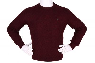 Стильный мужской свитер (Арт. POS 3889)
