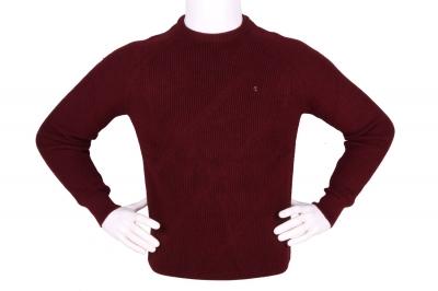 Стильный мужской свитер (Арт. POS 3892)