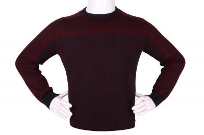 Стильный мужской свитер (Арт. POS 3902)