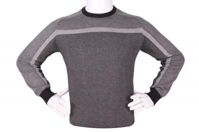 Стильный мужской свитер (Арт. POS 3903)