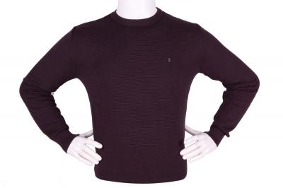 Стильный мужской свитер (Арт. POS 3906)