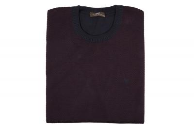 Стильный мужской свитер (Арт. POS 3922)