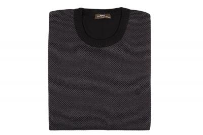 Стильный мужской свитер (Арт. POS 3923)