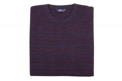 Стильный мужской свитер (Арт. POS 3925)
