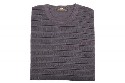 Стильный мужской свитер (Арт. POS 3927)