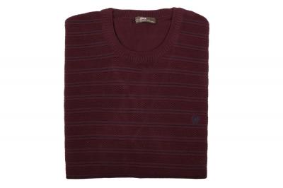 Стильный мужской свитер (Арт. POS 3928)