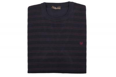 Стильный мужской свитер (Арт. POS 3929)