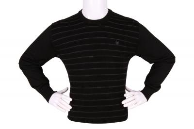 Стильный мужской свитер (Арт. POS 3931)