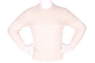 Стильный мужской свитер (Арт. POS 3933)