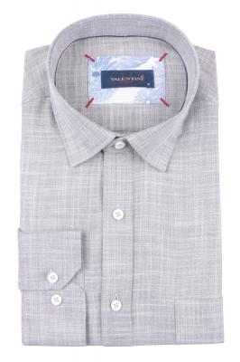 Рубашка мужская классика, длинный рукав (Арт. T 4723)