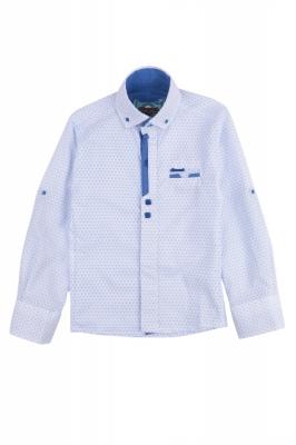 Normani Рубашка для мальчика 1-4 лет (Арт. TB 5378)