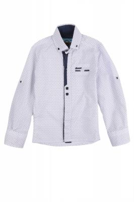 Normani Рубашка для мальчика 1-4 лет (Арт. TB 5376)