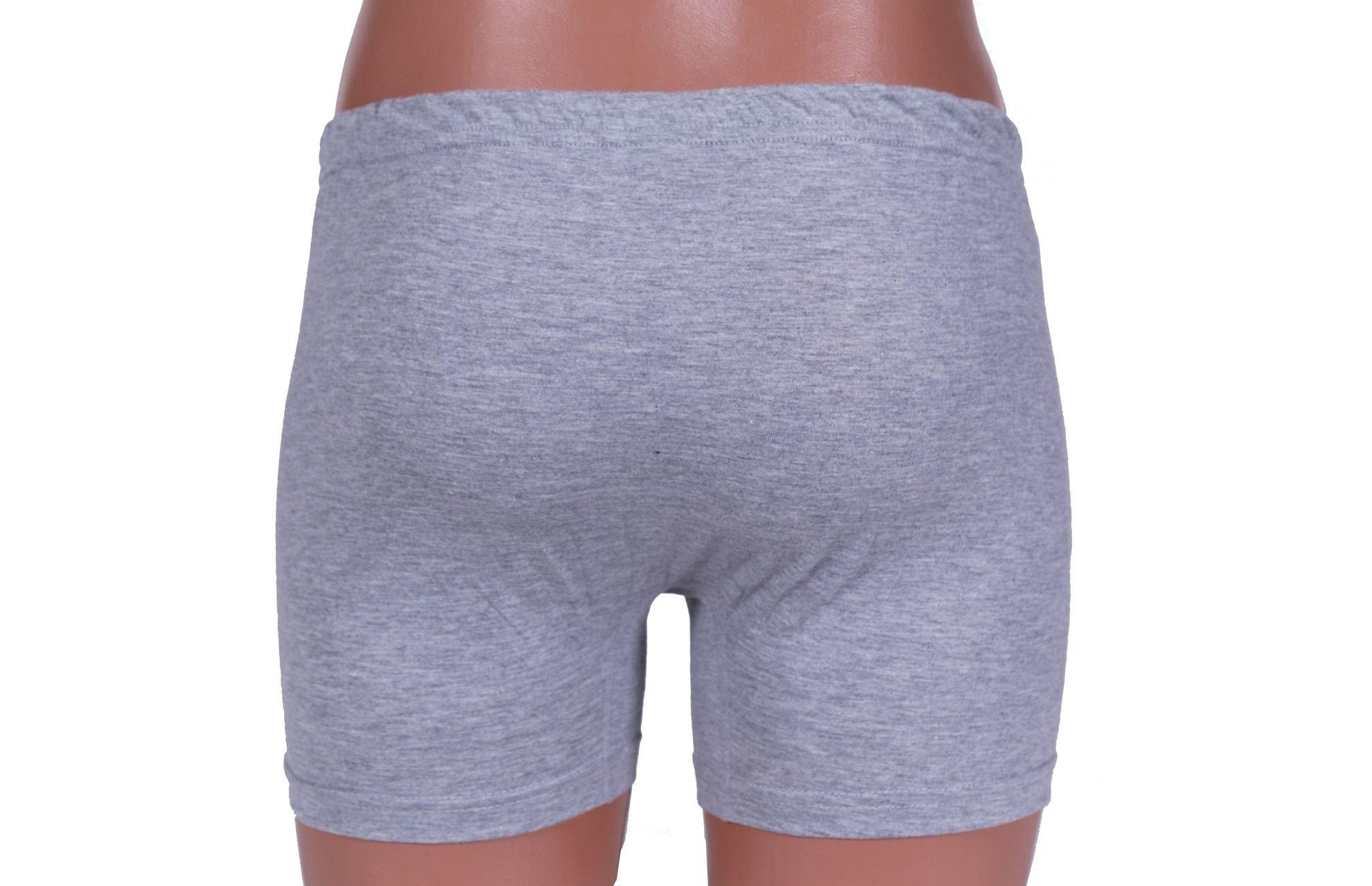 Трусы-шорты для мужчин (Арт. TOR 1884)