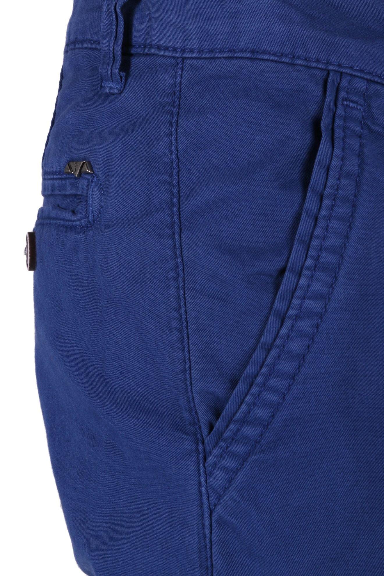 Джинсы для мальчика синего цвета  (Арт. D-JEANS 0062)
