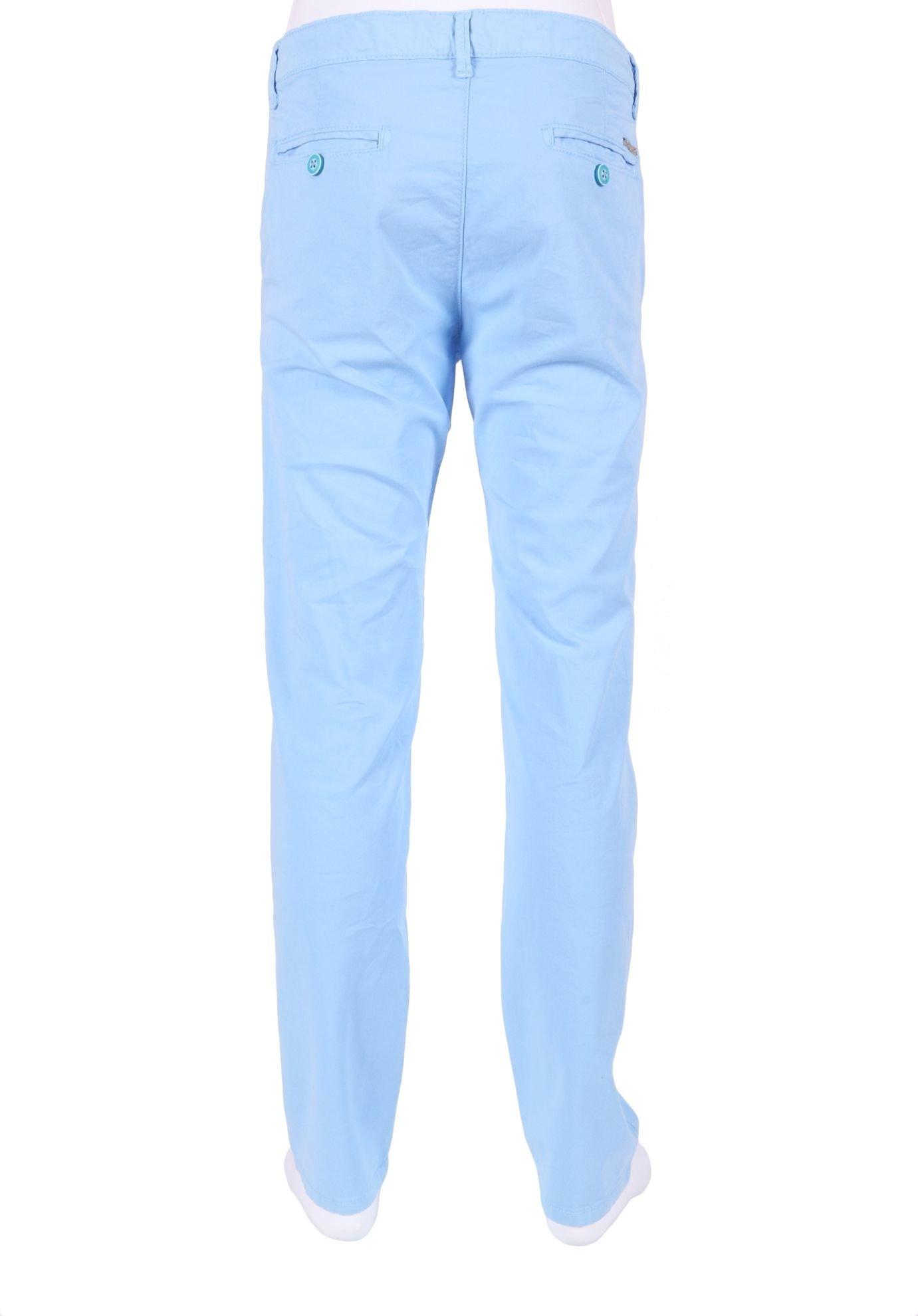Джинсы для мальчика светло голубые  (Арт. D-JEANS 0064)