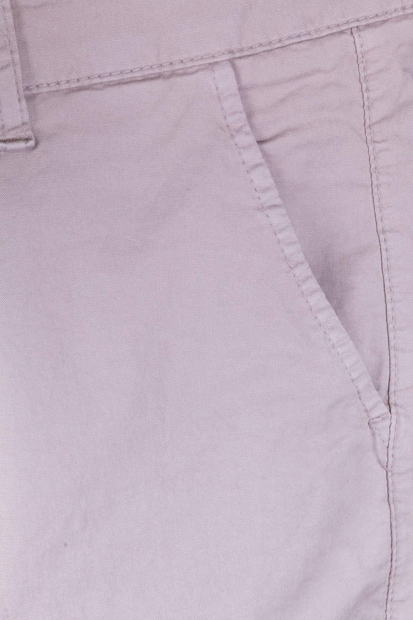 Летние брюки баталы для мужчин  (Арт. JEANS 0083В)