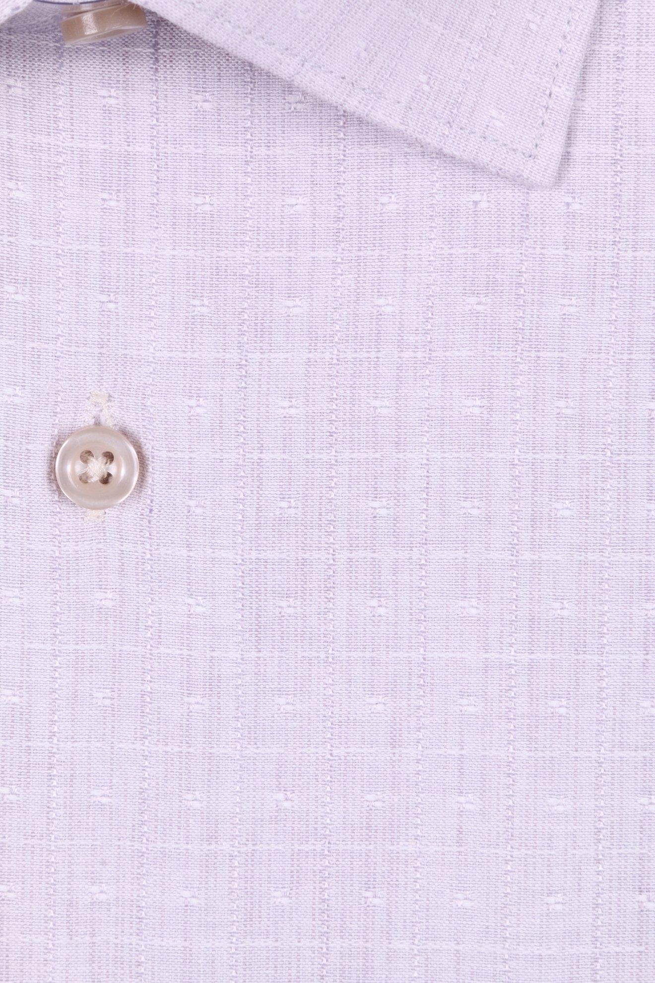 Классическая рубашка с коротким рукавом (Арт. T 2387K)