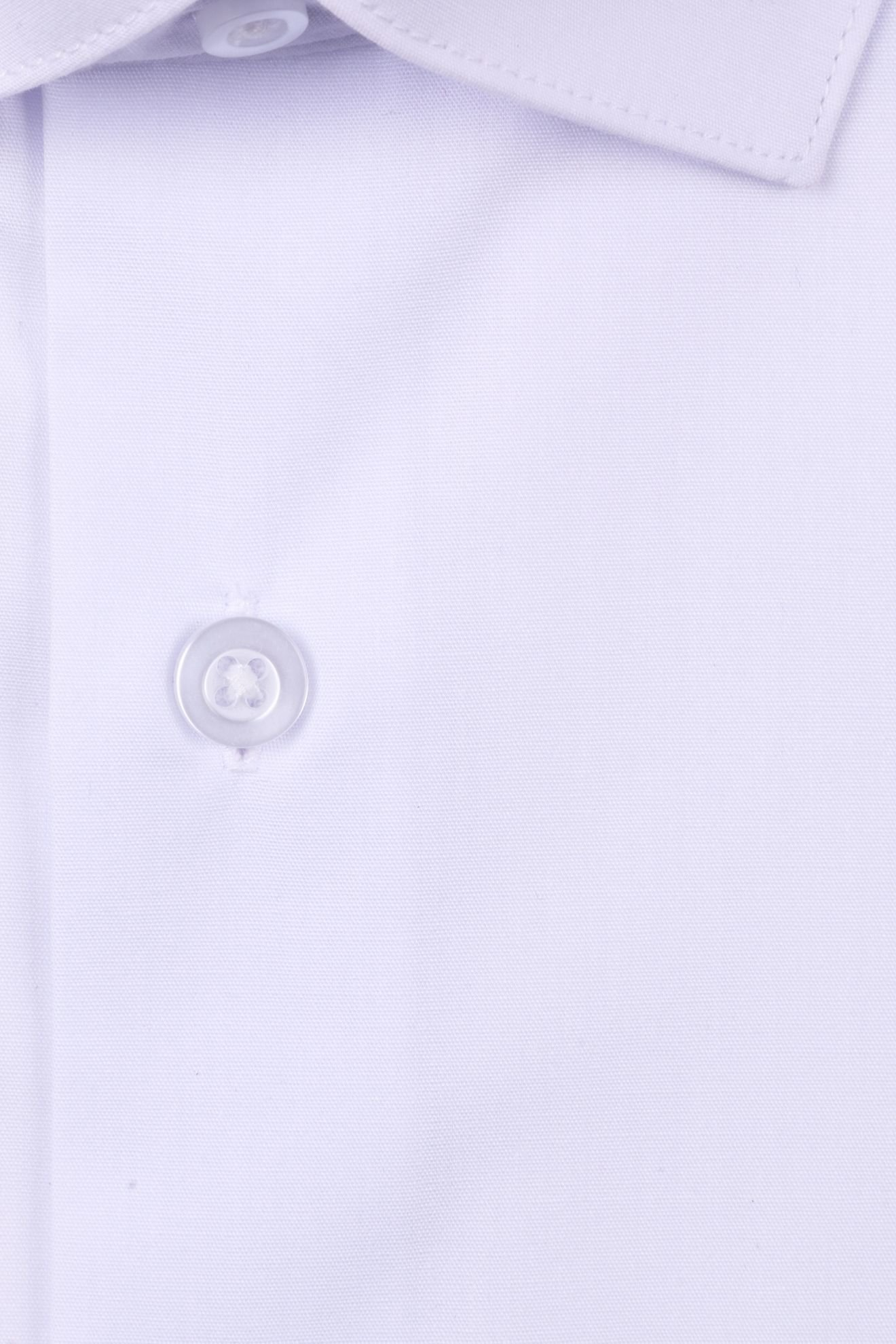 Молодежная рубашка с длинным рукавом (Арт. OD-016)