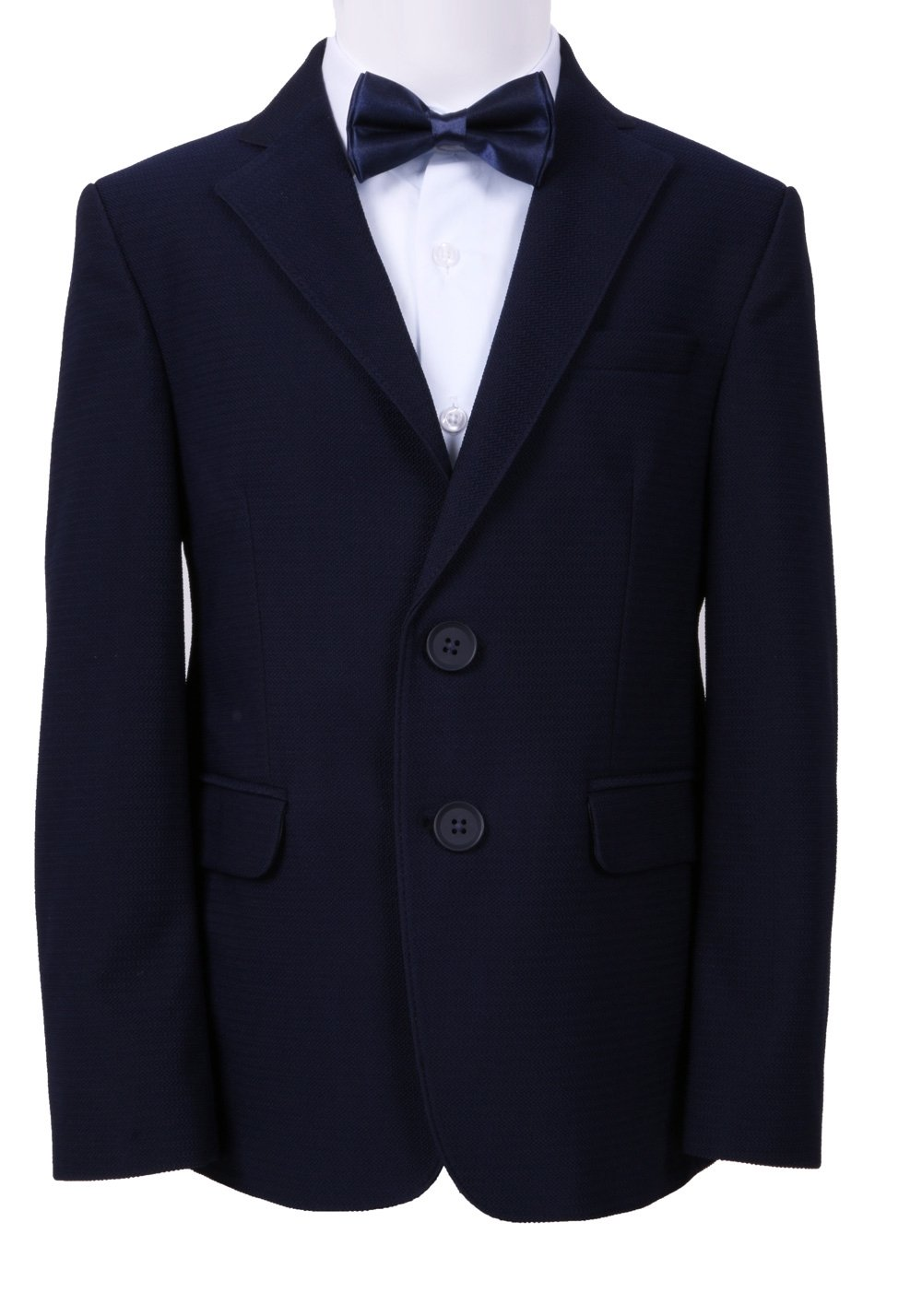 Стильный пиджак для школьника (Арт. D-PEG 2522)