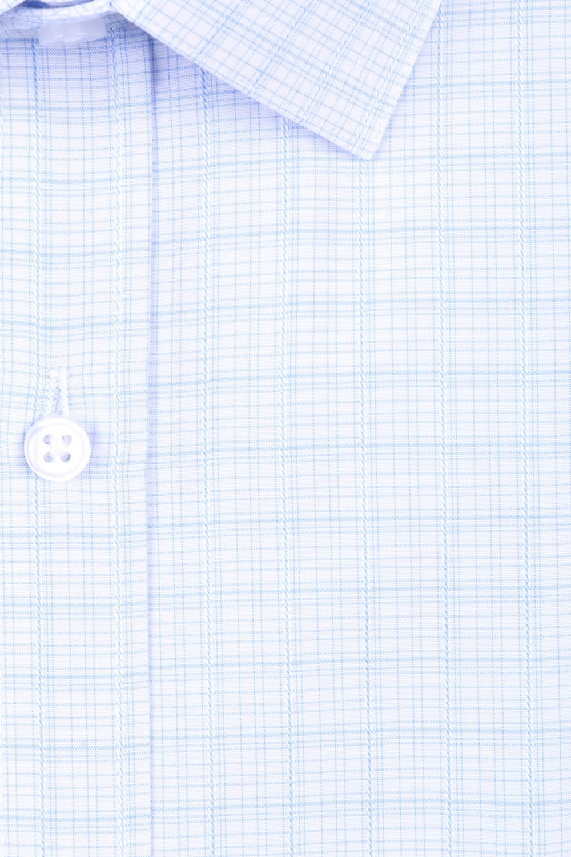 Классическая рубашка с коротким рукавом (Арт. T 3144K)