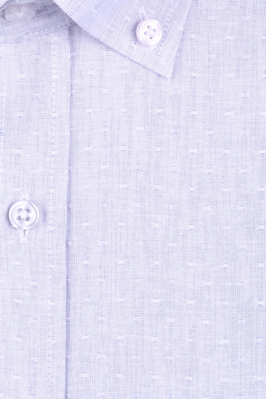 Классическая рубашка с коротким рукавом (Арт. T 3152K)