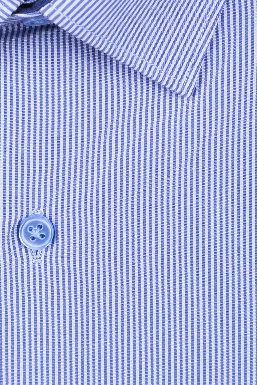 Классическая рубашка, длинный рукав трансформер (Арт. T 3158)
