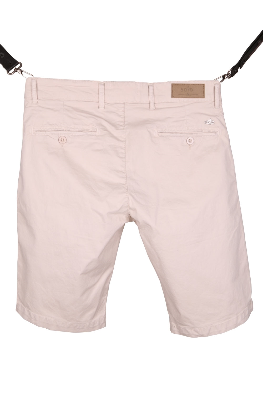 Мужские хлопковые шорты (Арт. SH 3580)