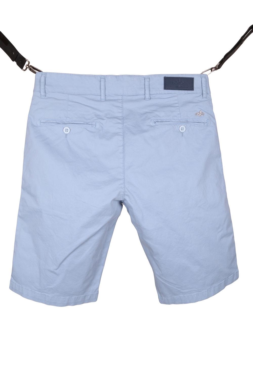 Мужские хлопковые шорты (Арт. SH 3581)
