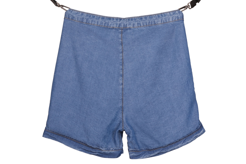 Женские джинсовые шорты (Арт. W SH 3602)
