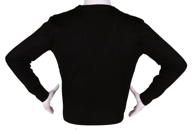 Мужская кофта на пуговицах (Арт. ТК 3948)