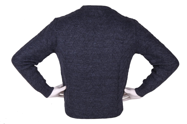Стильный мужской свитер (Арт. POS 3891)